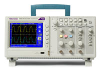 Осциллограф Tektronix TDS1012C-EDU